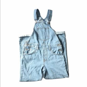 LEVIS Overalls Size Small